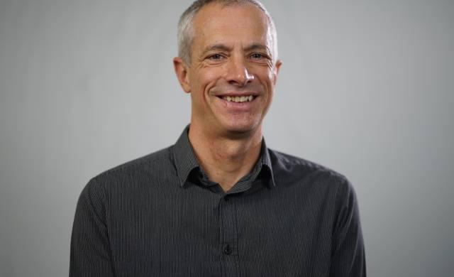 Richard Simmons - Principal Consultant